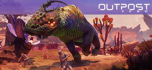1 76 - دانلود بازی Outpost Zero برای PC