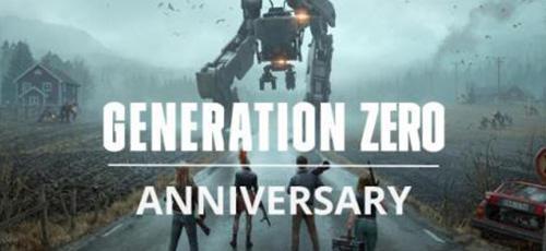 1 88 - دانلود بازی Generation Zero برای PC