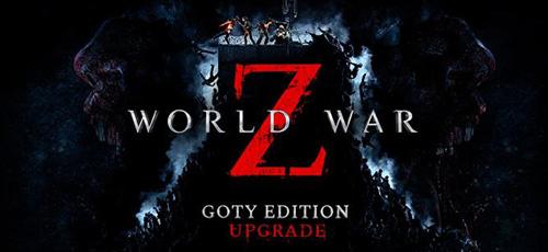 1 89 - دانلود بازی World War Z برای PC