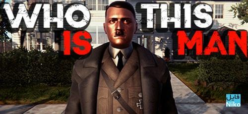 1 9 - دانلود بازی Who Is This Man برای PC