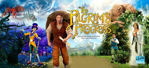 2 13 - دانلود انیمیشن The Pilgrims Progress 2019