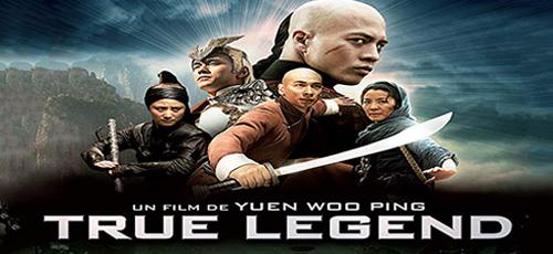 2 14 - دانلود فیلم سینمایی True Legend 2010 با زیرنویس فارسی