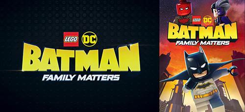 2 26 - دانلود انیمیشن LEGO DC: Batman - Family Matters 2019