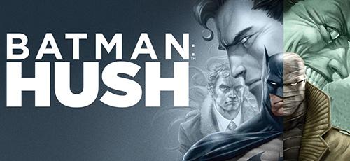 2 44 - دانلود انیمیشن Batman: Hush 2019 با دوبله فارسی