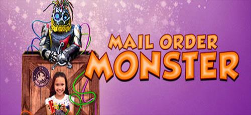 2 67 - دانلود فیلم سینمایی Mail Order Monster 2018 (سفارش پستی هیولا) با دوبله فارسی