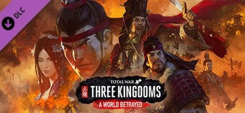 Ok 2 - دانلود بازی Total War THREE KINGDOMS برای PC