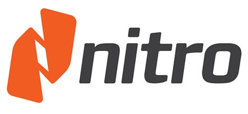 Ok - دانلود Nitro Pro Enterprise 13.32.0.623 نرم افزار ساخت و ویرایش PDF