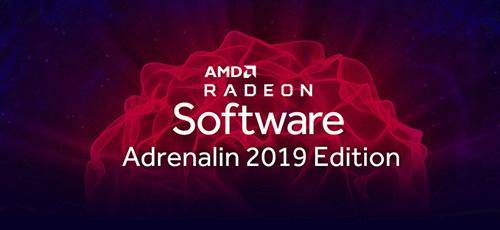 1 109 - دانلود AMD Driver Adrenalin Edition 19.12.2 WHQL درایور کارت گرافیک AMD