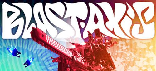 1 11 - دانلود بازی BLAST-AXIS برای PC