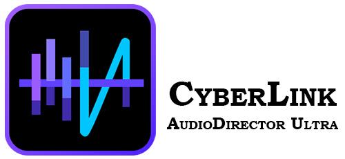 1 126 - دانلود CyberLink AudioDirector Ultra 11.0.2304.0 میکس حرفه ای فایل صوتی