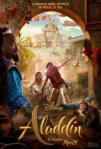 1 33 203x300 - دانلود فیلم Aladdin 2019 علاءالدین با دوبله فارسی