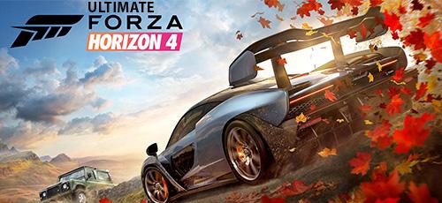 دانلود بازی Forza Horizon 4 برای PC