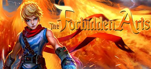 1 41 - دانلود بازی The Forbidden Arts برای PC