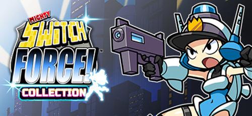 1 44 - دانلود بازی Mighty Switch Force Collection برای Pc