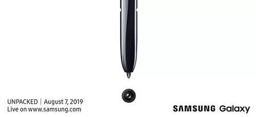 1 46 - دانلود Galaxy Unpacked 2019 مراسم رونمایی از گلکسی نوت ۱۰ سامسونگ
