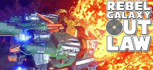1 55 - دانلود بازی Rebel Galaxy Outlaw برای PC