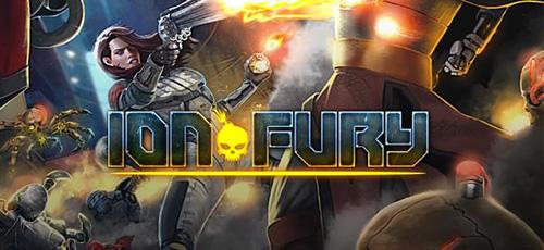 1 56 - دانلود بازی Ion Fury برای PC