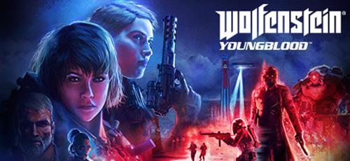 1 58 - دانلود بازی Wolfenstein Youngblood برای PC