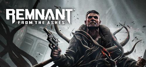 1 59 - دانلود بازی Remnant From the Ashes برای PC
