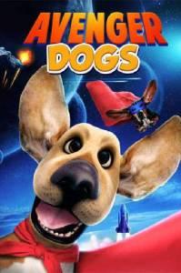 1 64 199x300 - دانلود انیمیشن Avenger Dogs 2019