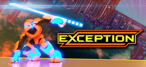 1 77 - دانلود بازی Exception برای PC