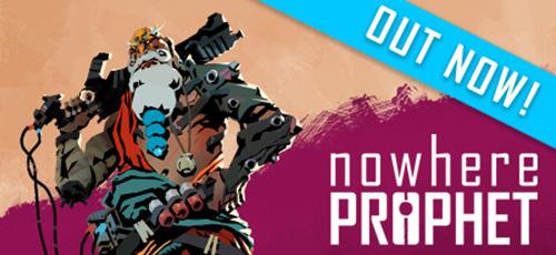 1 78 - دانلود بازی Nowhere Prophet برای PC