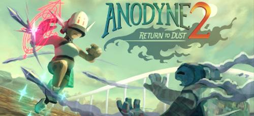 1 79 - دانلود بازی Anodyne 2 Return to Dust برای PC