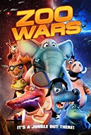 1 88 - دانلود انیمیشن Zoo Wars 2018 (جنگ های باغ وحش)