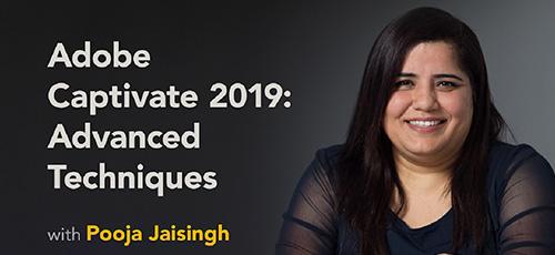 1 99 - دانلود Lynda Adobe Captivate 2019: Advanced Techniques آموزش ادوبی کپتیویت 2019: تکنیک های پیشرفته