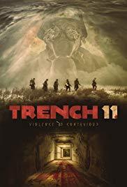 1 - دانلود فیلم سینمایی Trench 11 2017 (سنگر ۱۱) با دوبله فارسی