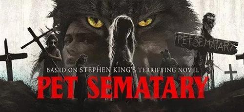 2 19 - دانلود فیلم سینمایی Pet Sematary 2019 (غبرستان حیوانات خانگی) دوبله فارسی