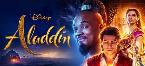 2 31 - دانلود فیلم Aladdin 2019 علاءالدین با دوبله فارسی