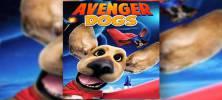 2 57 222x100 - دانلود انیمیشن Avenger Dogs 2019