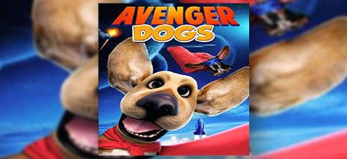 2 57 - دانلود انیمیشن Avenger Dogs 2019