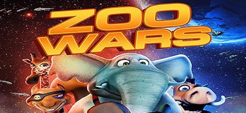2 79 - دانلود انیمیشن Zoo Wars 2018 (جنگ های باغ وحش)