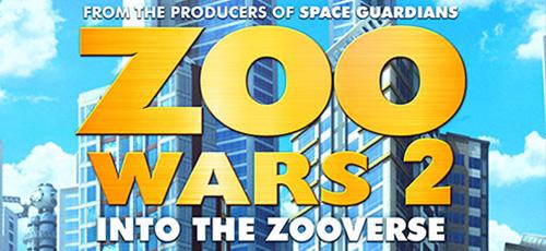 2 80 - دانلود انیمیشن Zoo Wars 2 2019 (جنگ های باغ وحش2)