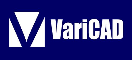 2 98 - دانلود VariCAD 2021 v2.03 طراحی آسان قطعات صنعتی