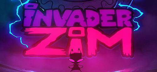 3 36 - دانلود انیمیشن Invader ZIM Enter the Florpus 2019