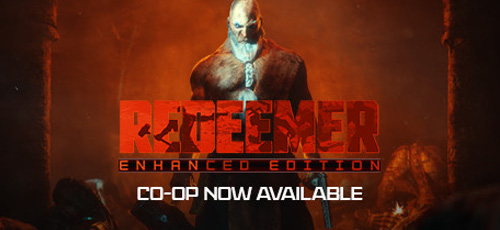 header - دانلود بازی Redeemer برای PC