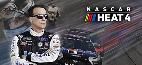 1 1 - دانلود بازی NASCAR Heat 4 برای PC