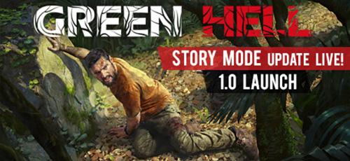 1 12 - دانلود بازی Green Hell برای PC