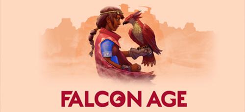 1 17 - دانلود بازی Falcon Age برای PC