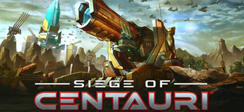 دانلود بازی Siege of Centauri برای PC