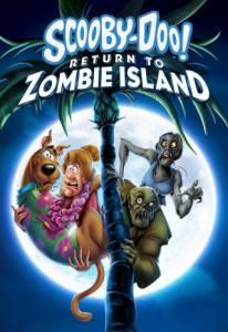 1 22 206x300 - دانلود انیمیشن Scooby-Doo Return to Zombie Island 2019 با دوبله فارسی