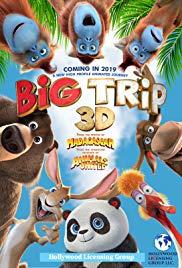 1 25 - دانلود انیمیشن The Big Trip 2019 (سفر بزرگ) با دوبله فارسی