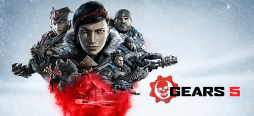 1 47 - دانلود بازی Gears 5 برای PC