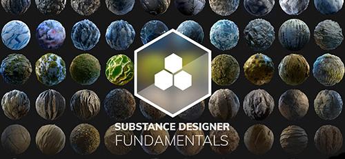 1 58 - دانلود Artstation Substance Fundamentals Tutorial آموزش اصول و مبانی ساب استنس