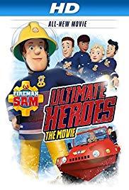 1 66 - دانلود انیمیشن Fireman Sam: Ultimate Heroes – The Movie Video 2014