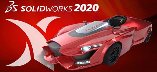 1 75 - دانلود Solidworks Premium 2020 SP0 طراحی حرفه ای قطعات صنعتی