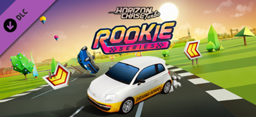 1 78 - دانلود بازی Horizon Chase Turbo برای PC